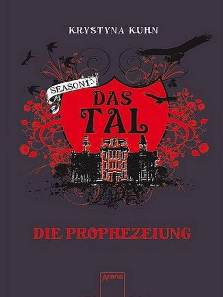"""Krystyna Kuhn: Das Tal, Season 1.4 Die ProphezeiungMystery, Arena, ca. 9,95Darum geht's in """"Das Tal, Season 1.4 Die Prophezeiung"""": Es ist Frühling im vierten Teil der Season 1, aus der Reihe """"Das Tal"""", die sich um die ju"""