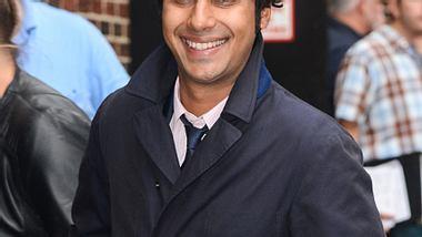 Raj schreibt seine Memoiren - Foto: GettyImages