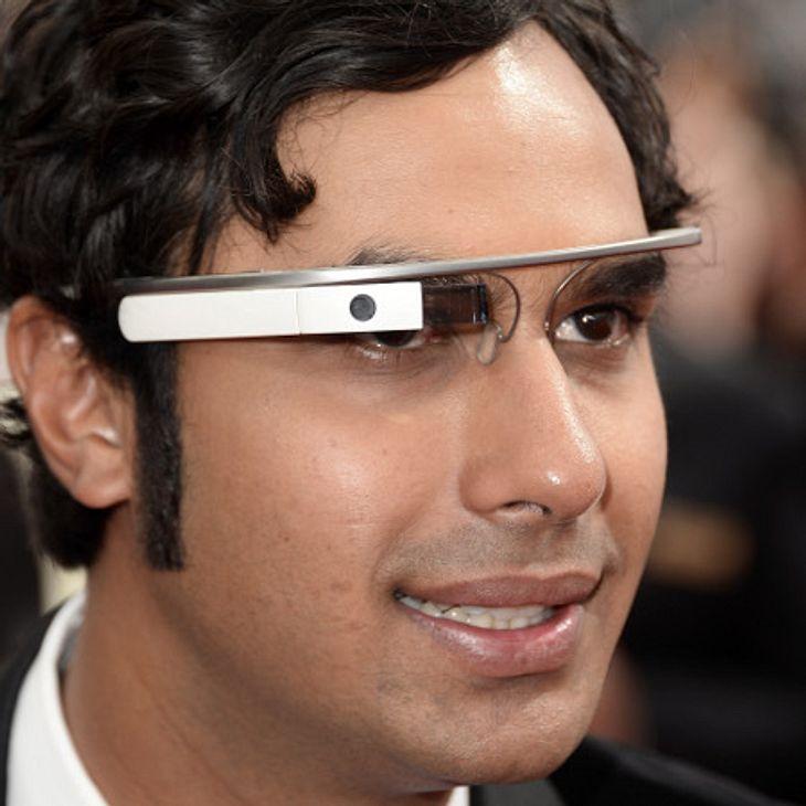"""The Big Bang Theory""-Star Kunal Nayyar als Spion"