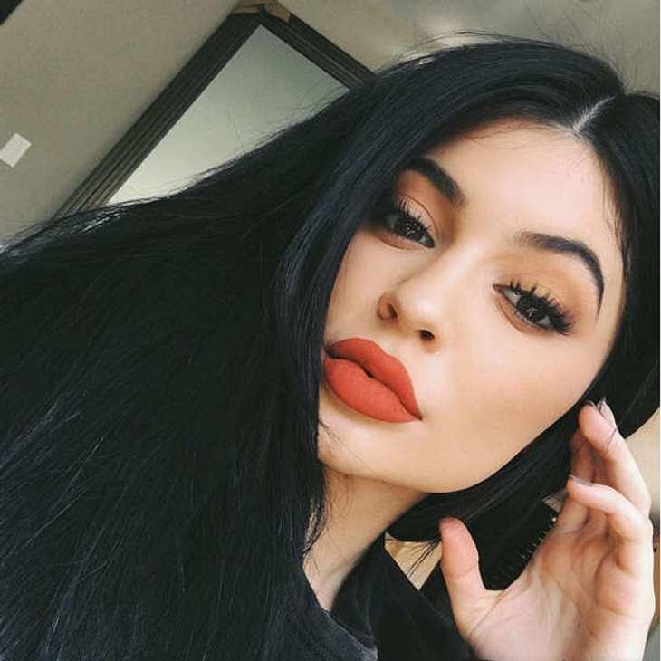 Kylie Jenner Schwester Kendall