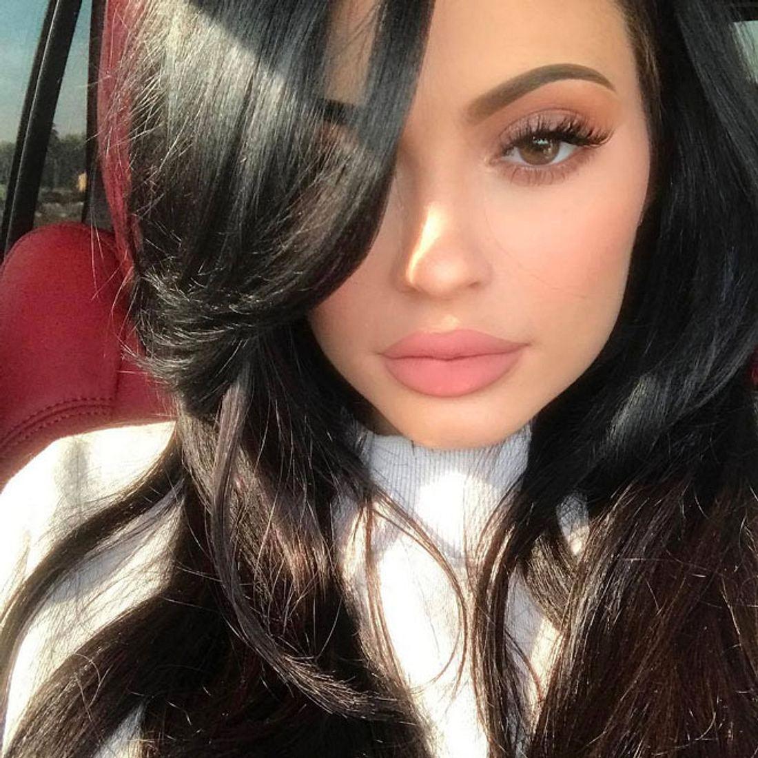 Kylie Jenner ist bald mit Life of Kylie im deutschen TV