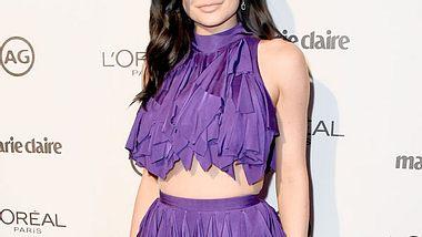 Kylie Jenner: Ihr Po wird immer größer - Foto: Getty Images