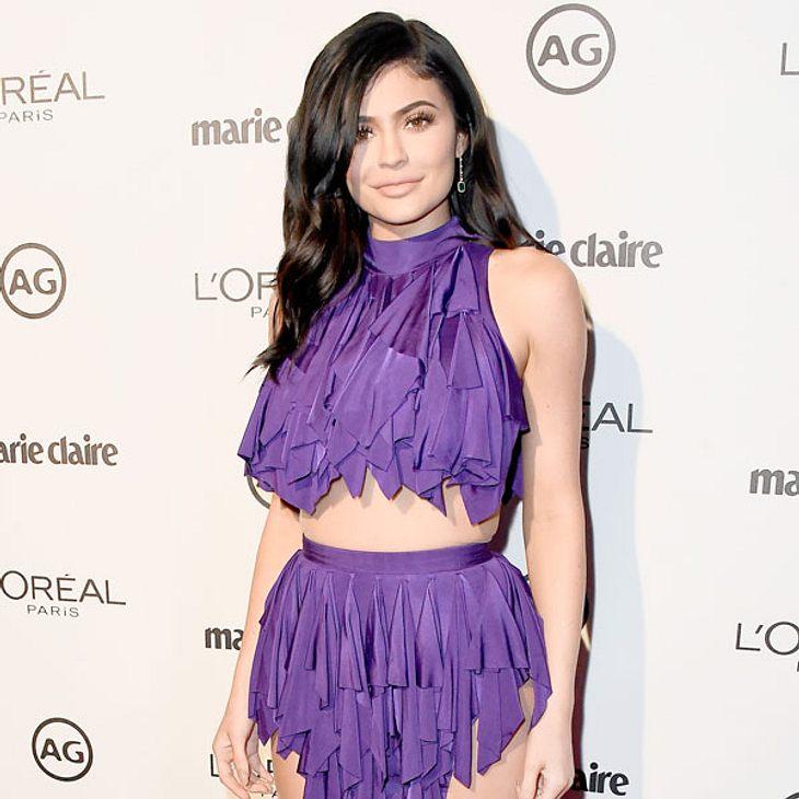 Kylie Jenner: Ihr Po wird immer größer