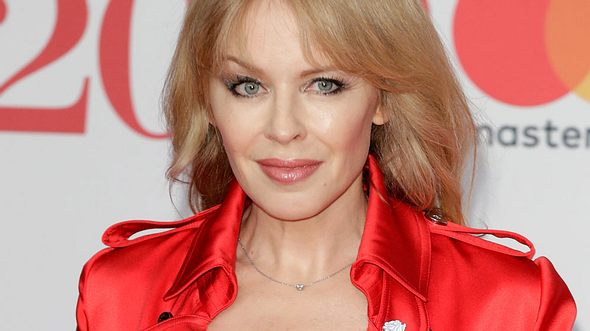 Kylie Minogue - Foto: Getty Images