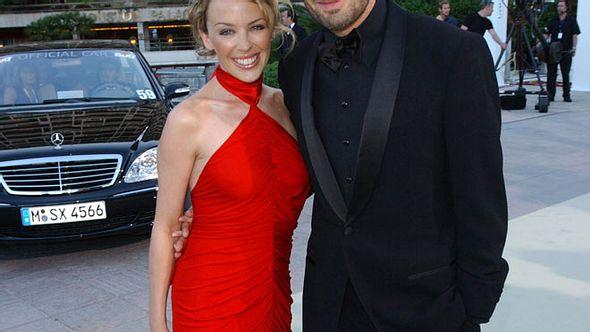 Kylie Minogue: Liebescomeback mit Olivier Martinez? - Foto: Getty Images