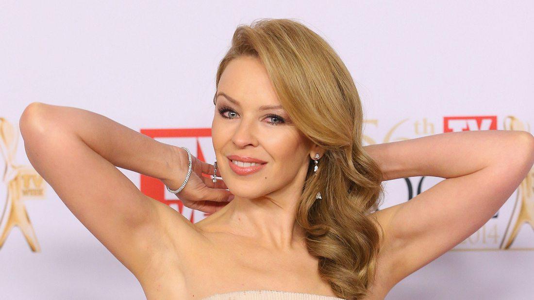 Kylie Minogue: So schlecht geht es der Sängerin wirklich!
