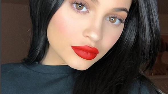 Kylie Jenner: Erstes Baby-Foto! - Foto: Instagram/ Kylie Jenner