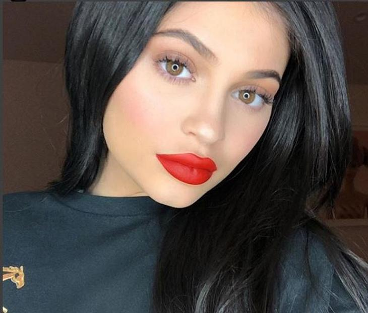 Kylie Jenner: Erstes Baby-Foto!