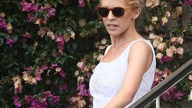 Kylie Minogue ist frisch verliebt - Foto: WENN.com