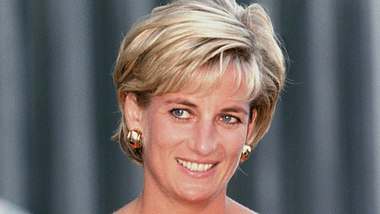 Lady Di - Foto: Getty Images