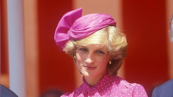 Lady Diana zog die Männer magisch an - Foto: Getty Images