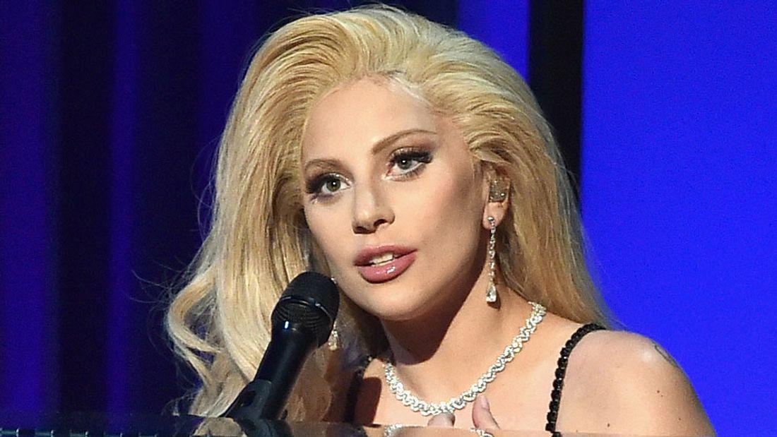 Lady Gaga: Todes-Drama