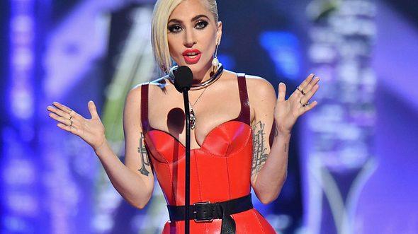 Lady Gaga mutiert zur Gwen Stefani-Kopie!