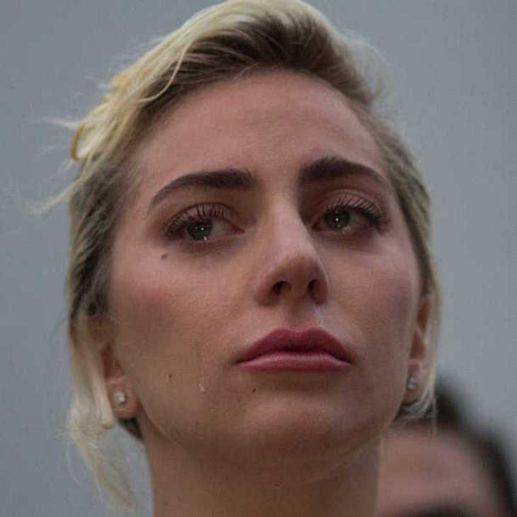 Lady Gaga: Traurige Alkohol-Beichte!