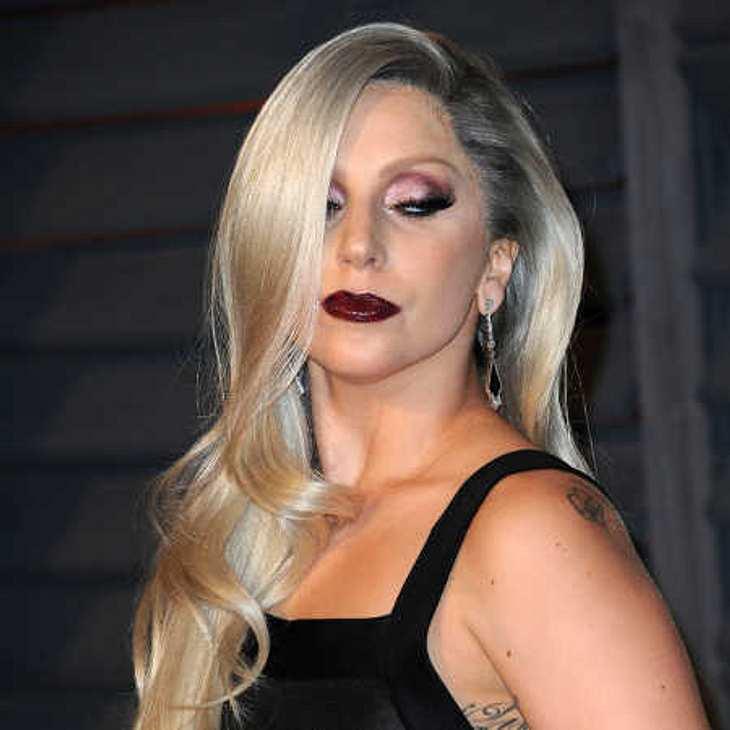 "Lady Gaga ergattert Rolle in ""American Horror Story""!"