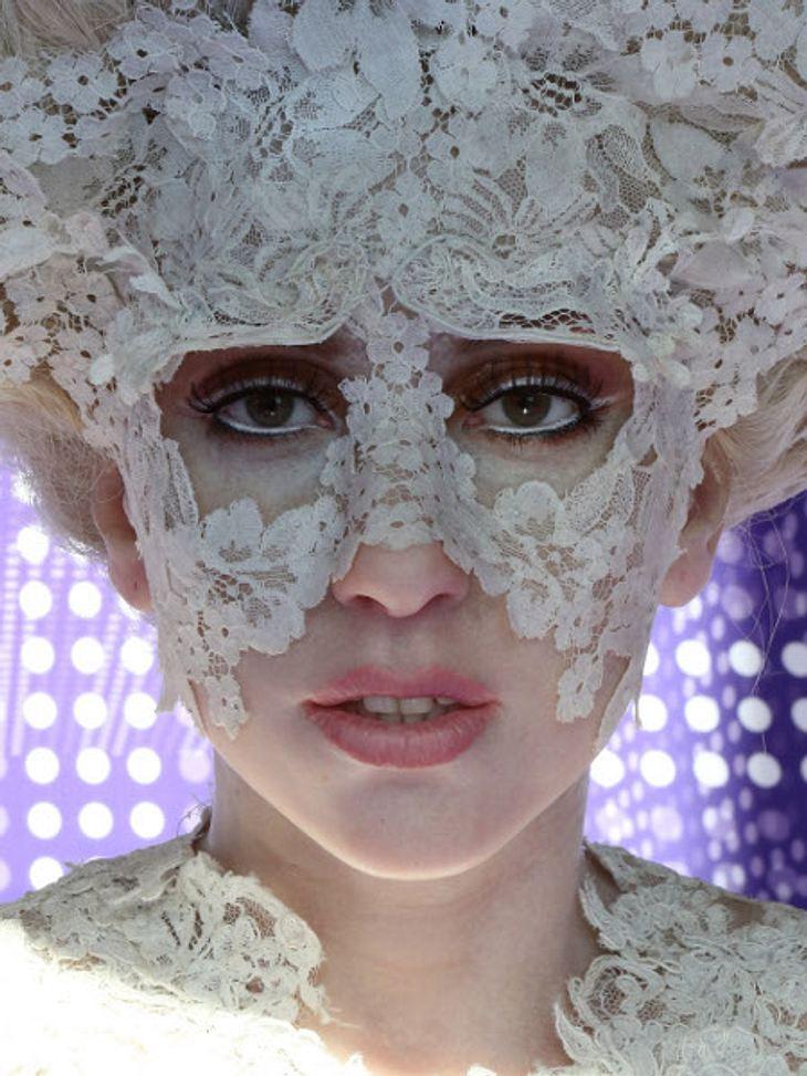 Lady Gaga wurde ausgenutzt und betrogen!