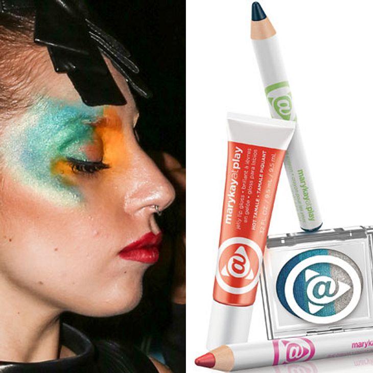 Lady Gaga setzt neue Trends
