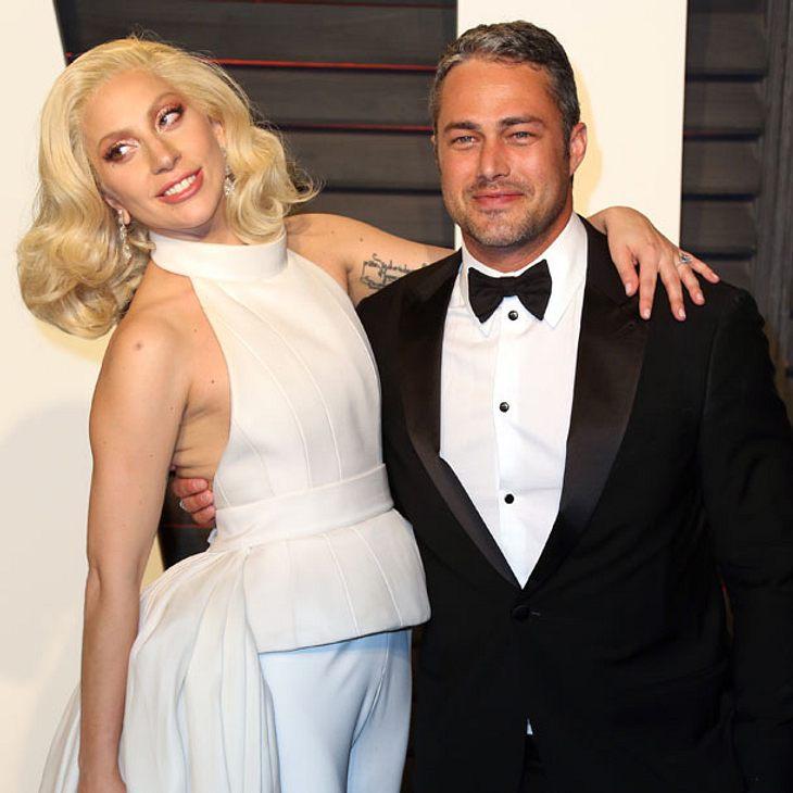 Lady Gaga will drei Kinder!