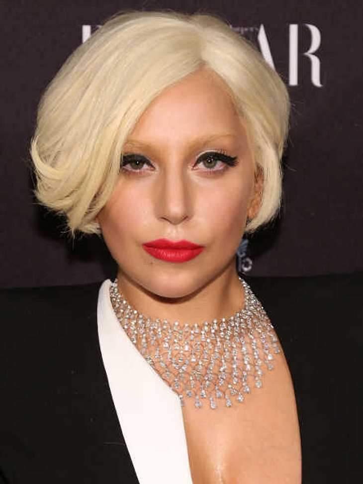 Skandal-Sängerin Lady Gaga sorgt mal wieder für Negativ-Schlagzeilen