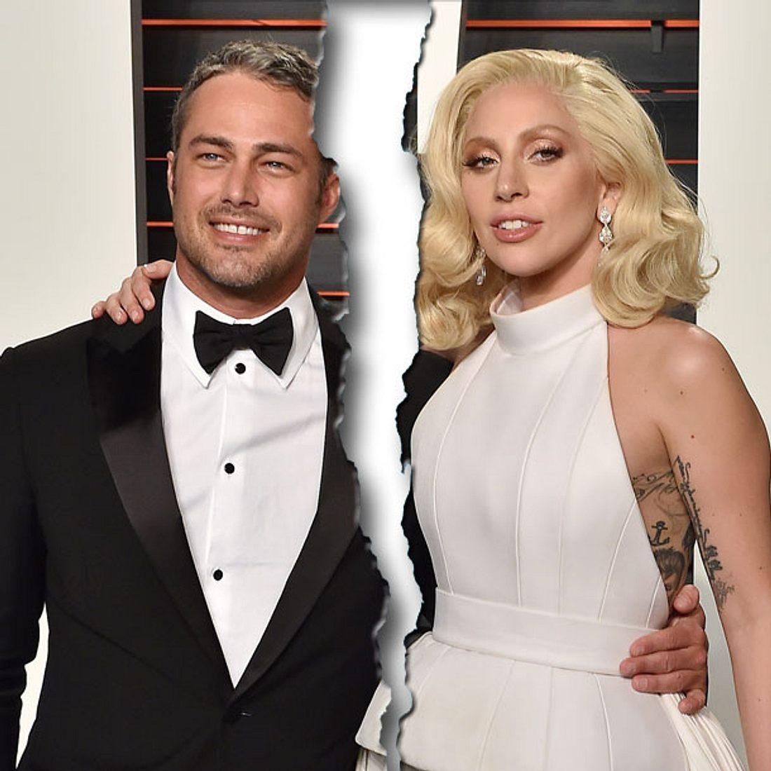 Lady Gaga und Taylor Kinney haben sich getrennt
