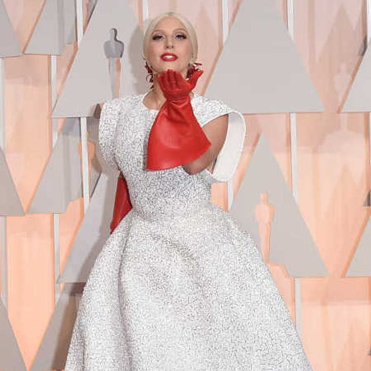 Lady Gaga-Handschuhe sind DER Hit im Internet!