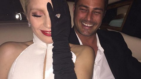 Lady Gaga macht ihrem Taylor eine romantische Liebeserklärung - Foto: Instagram/ Lady Gaga