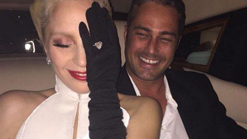 Lady Gaga kämpft für ihre Liebe!
