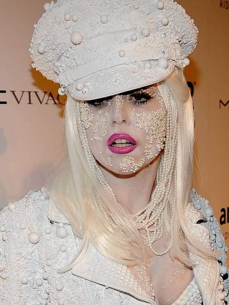 Nun ist sie nicht mehr Single. Lady Gaga datet ihren Ex und besten Freund.