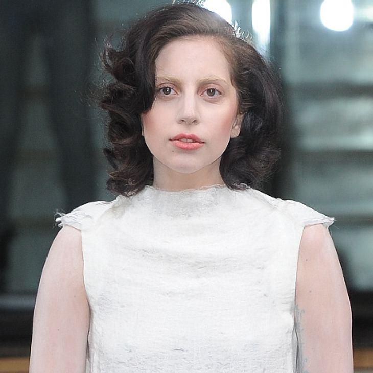 Ist Lady Gaga wieder Single?