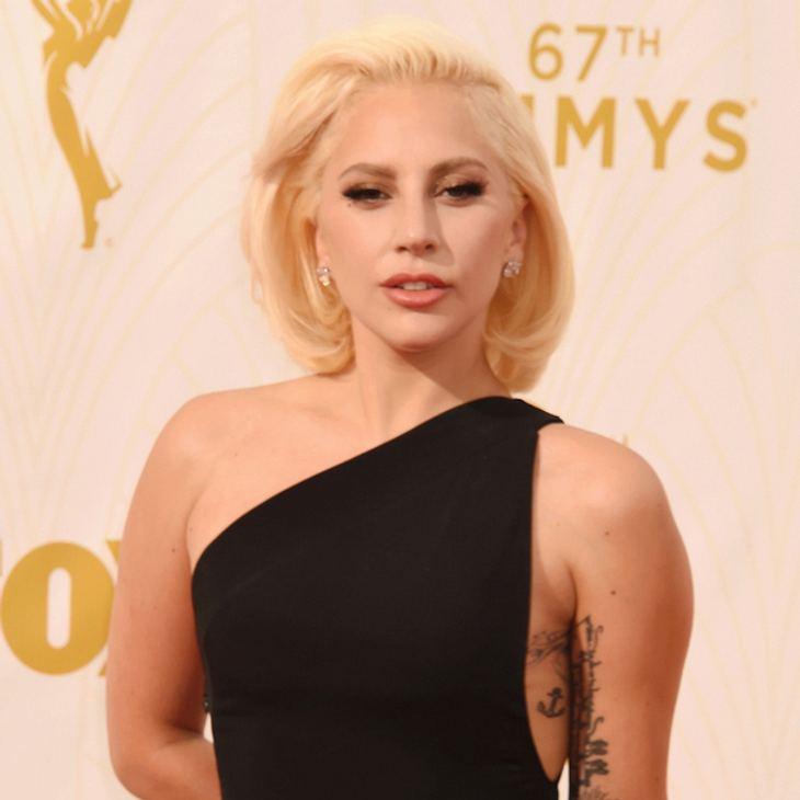 Lady Gaga wird hoch gelobt