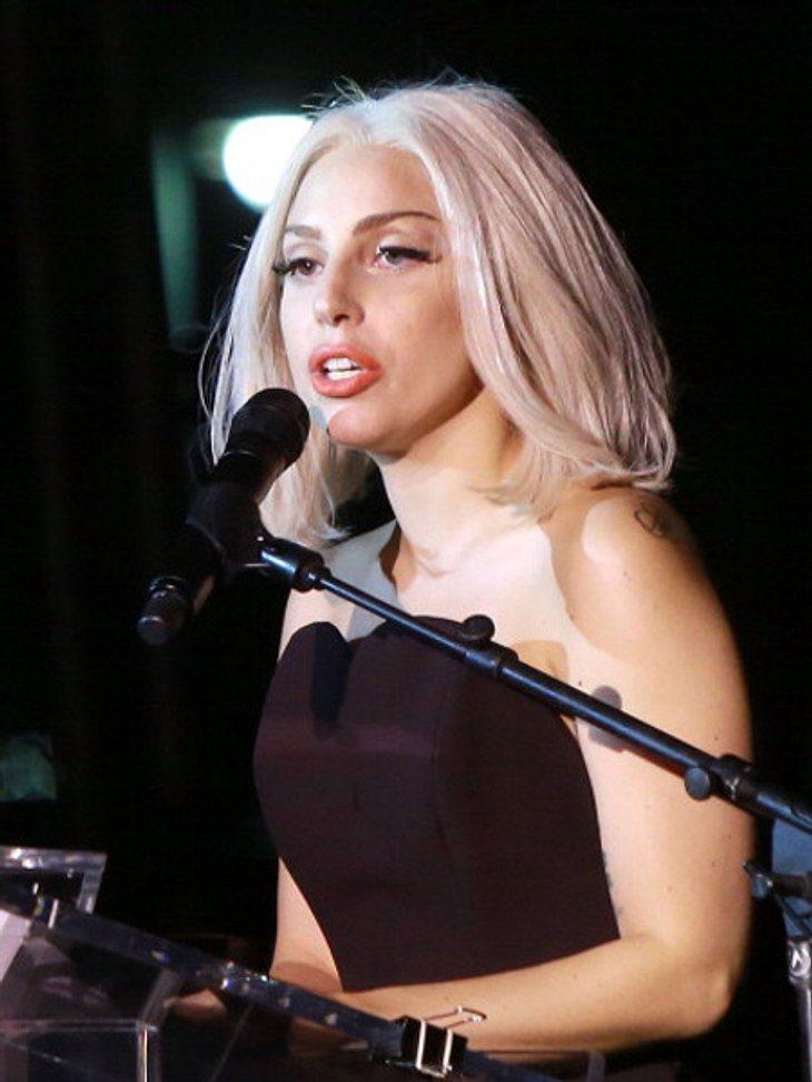 Lady Gaga wird von ihrer Ex-Assistentin verklagt