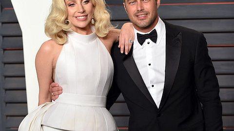 Liebescomeback? Taylor Kinney will zurück zu Lady Gaga
