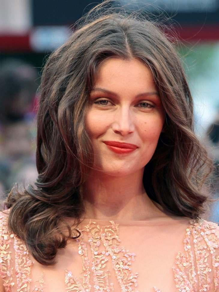 Die 69. Internationalen Filmfestspiele von VenedigDie 34-Jährige, die als ihre Karriere als Model begann, ist mittlerweile eine angesehene Schauspielerin.