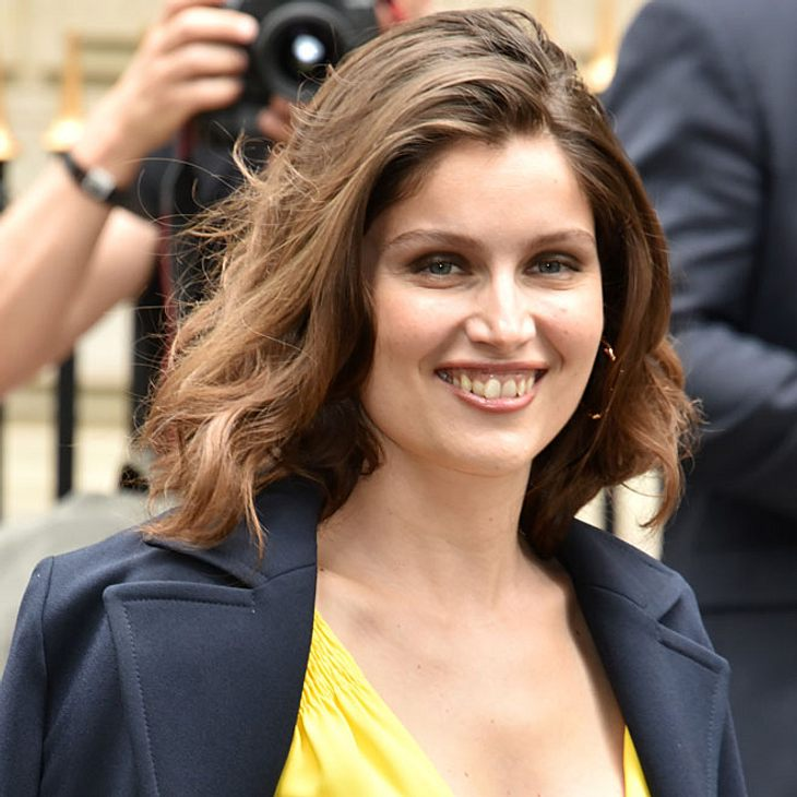 Laetitia Casta hat geheiratet