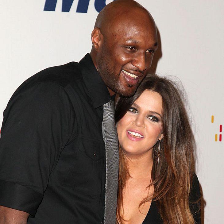 Lamar Odom will Khloé Kardashian zurück