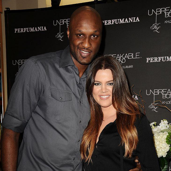 Lamar Odom geht es nach der Trennung von Khloé Kardashian noch schlechter