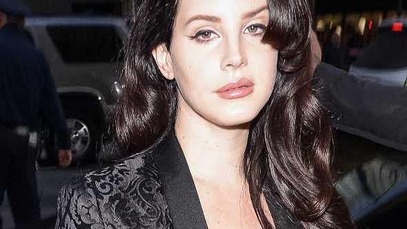 Lana Del Rey: Penetrante Stalker machen ihr das Leben zur Hölle! - Foto: WENN.com