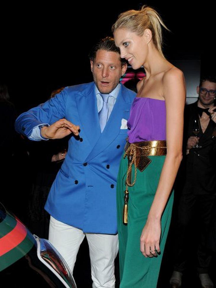 """Wie wär's mit einem Milliardär? Die begehrtesten ErbenImmerhin: Danach machte er einen Entzug und eroberte anschließend die italienische Modeszene. Seit der Gründung seines Lifestyle-Labels """"Italia Independent"""" ist halb Europa ver"""