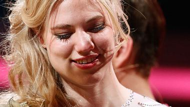 Larissa Marolt: Bedeutet dies ihr Aus bei Sturm der Liebe? - Foto: Getty Images