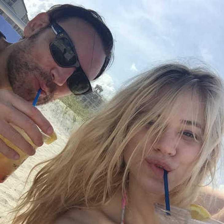 Larissa Marolt: Kaum Zeit für ihren Freund!