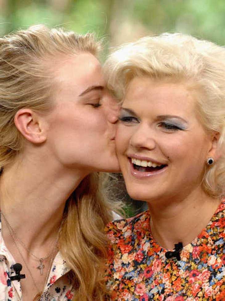 Larissa Marolt und Melanie Müller: Bald millionenschwer?