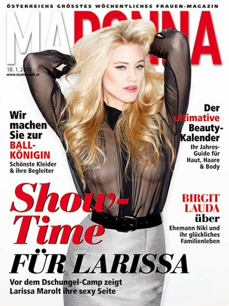 Österreichische schauspielerinnen nackt