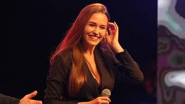 Laura Müller - Foto: imago