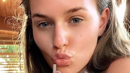 Belügt Laura Müller ihre Fans? - Foto: Instagram/@lauramuellerofficial
