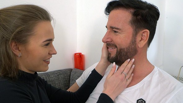 Michael Wendler und Laura Müller - Foto: TVNOW