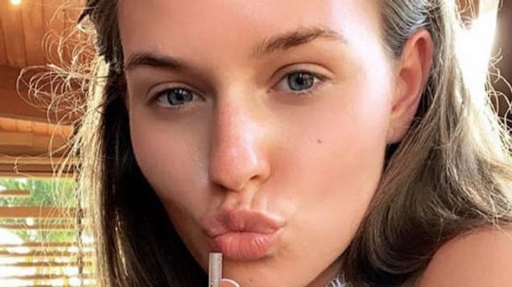 Belügt Laura Müller ihre Fans?