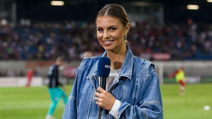 Neue Show: Laura Wontorra wechselt zu RTL