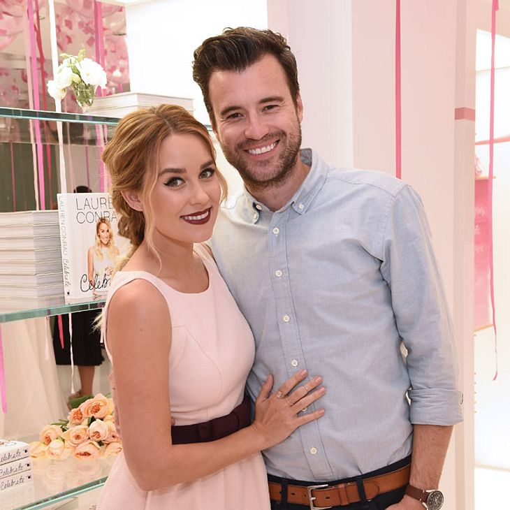 """The Hills""-Star Lauren Conrad: Das Baby ist da!"