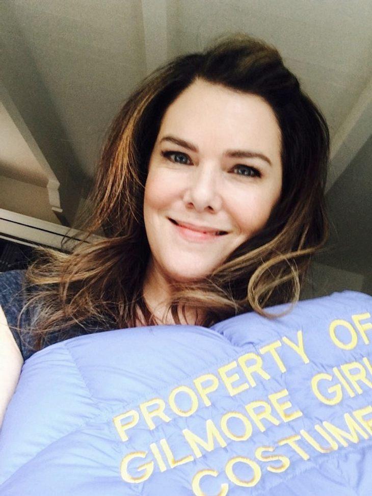 Gilmore Girls: Offizielle Bestätigung von Netflix