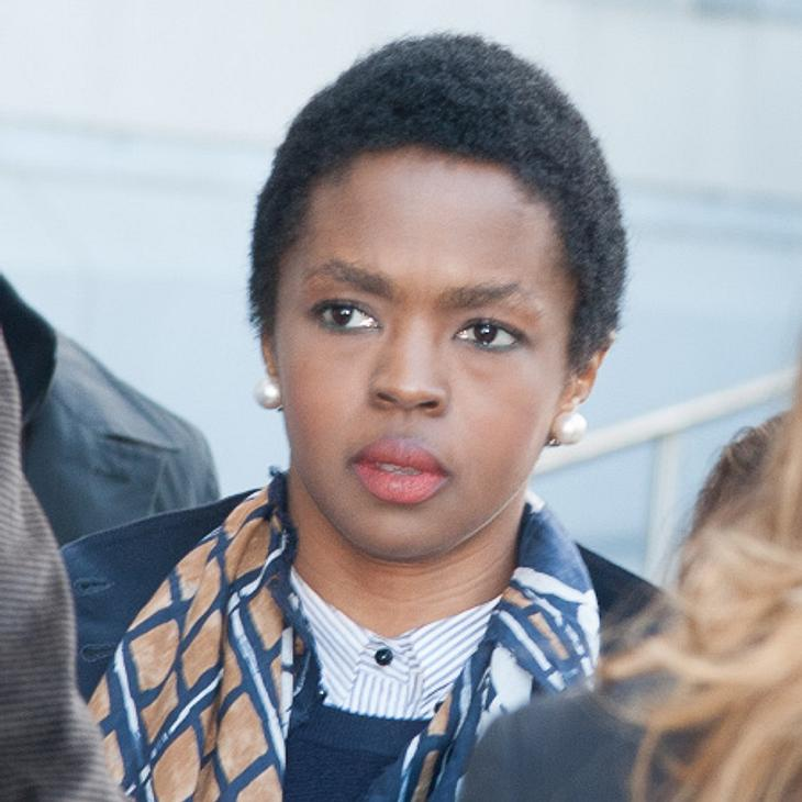 Lauryn Hill sitzt im Gefängnis